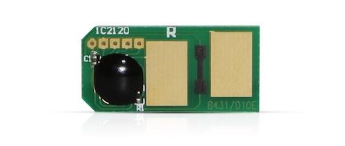 Chip Okidata B431