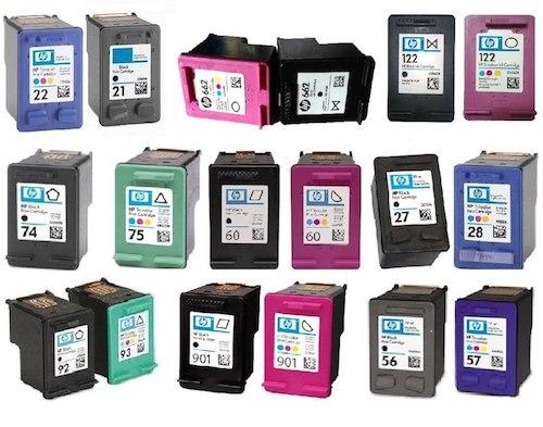Distribuidor de Cartucho para Impressão Remanufaturado