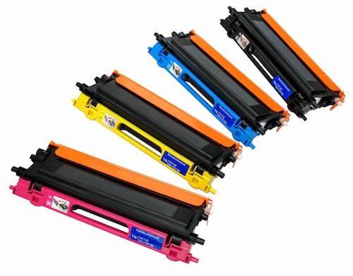Distribuidor de Cartuchos para Impressão Laser